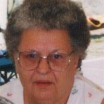 Helen M. Hotchkiss