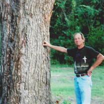 Larry Gene Clark