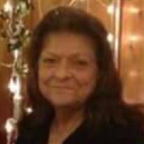Martha Miriam Gray