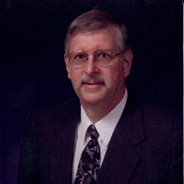 Richard James Bradley