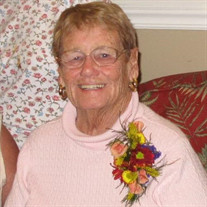 Patricia Parker  Mitchell