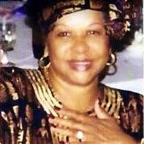 Vera Eunice Washington