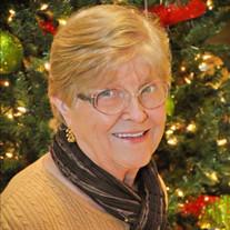 Shirley  A. Ritter