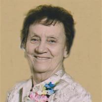 Freda Tigges