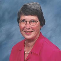 Lois Hamilton Robinson