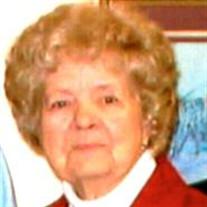 Helen Ruth Callihan