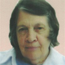 Virginia Costner Obituary - Visitation & Funeral Information