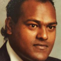 Rajendra Presley Khargie