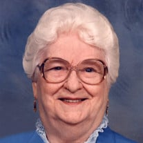 Louetta  Mae McCormick
