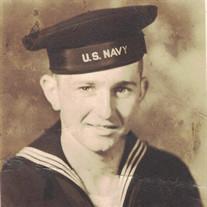 George Calvin Dailey