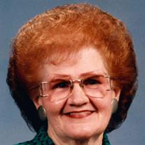 June Maples