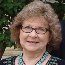 Sherrill Kay Orr