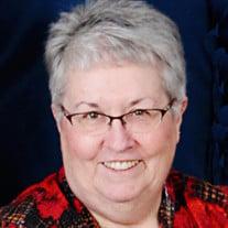 Carol Bertrand