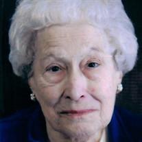 Imelda Mary Monge