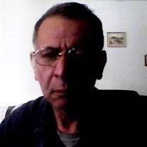 JESUS JOHN RAMIREZ