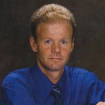 """Robert """"Robbie"""" Keith Rieskamp"""