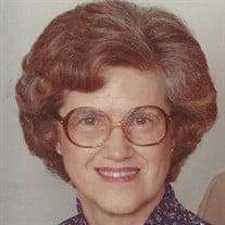 Donna J.  Amburgey