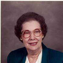 Ruth Elizabeth  Balthrop Boyd