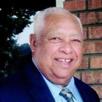 Floyd Shelton Sr.