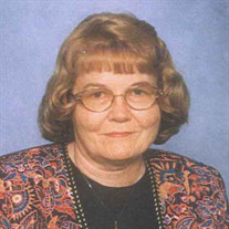 Joyce M. Capesius