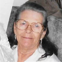 Shirley Joanne Davis