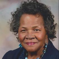 Mrs. Ella  Mae  Nunnally