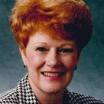 Dr. Mary  B. (Poulson) Larson