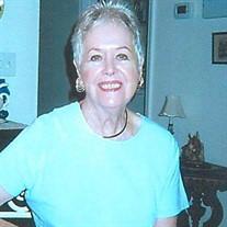 Frances Anita Reed