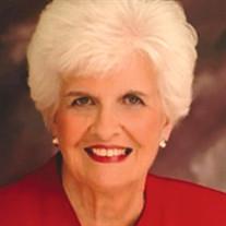 Mary Jeanne Morris