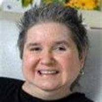 Ms. Shirley J. Patton
