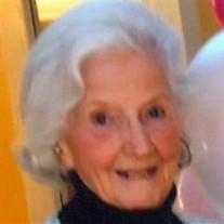 Lucille E. Cabitor