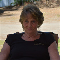 Cathy J. Ferguson