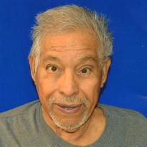 Baldamar Joseph Garcia