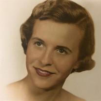 Mabel W.  Cash