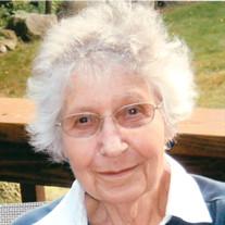 Ruth E. Slater