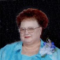 Viola May Wright
