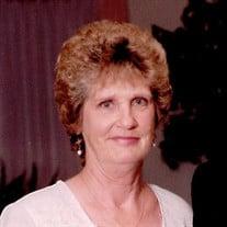 Dorothy Ruth Crider Hall