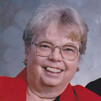 "Margaret ""Marge"" E. Lantz"