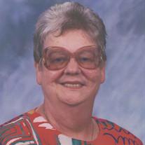 Jacqueline  Maria Acosta