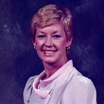 Wilma Denton Cross