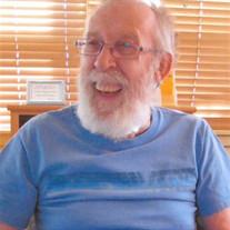 Mr Kenneth Harry Castel