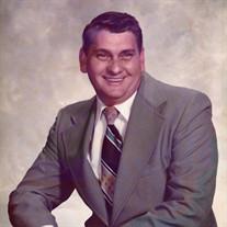 Mr. Cleveland Franklin Anderson, Sr.