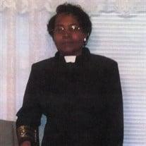 Rev. Mazer Denise Futrell
