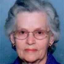 Lottie Lee Wessels