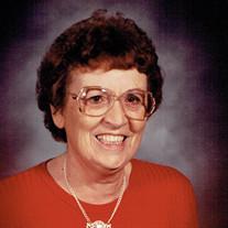Muriel  Mae Ross