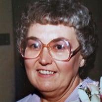 Arlene Mae Davis