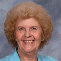 Mrs. Mildred  Fore Needham