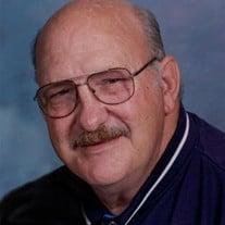 George  E.  Carter Sr.