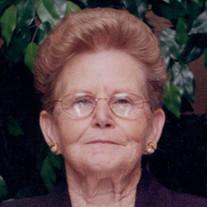 Jane Frances Salfen