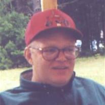 Gary R. Colwell Sr.
